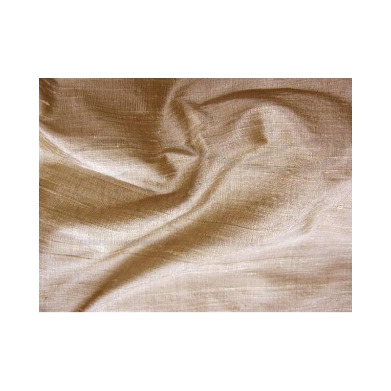 Leather S070 Silk Shantung Fabric