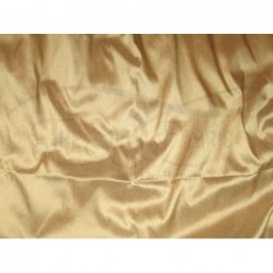 Limed Oak S071 Silk Shantung Fabric