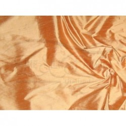 Whiskey S082 Silk Shantung Fabric