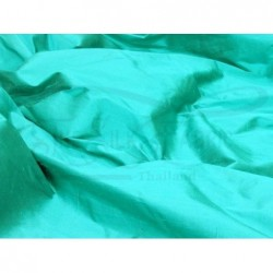 Aquamarine S125 Silk Shantung Fabric