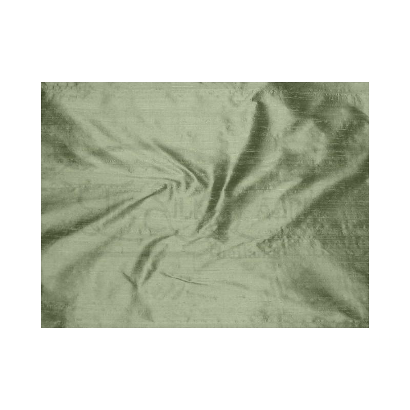 Artichoke S166 Silk Shantung Fabric