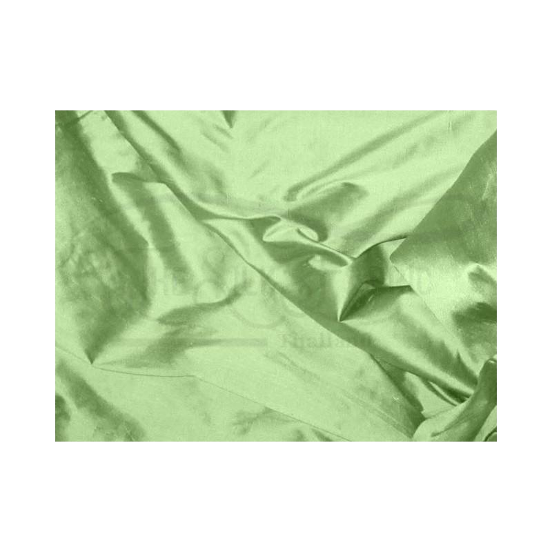 Asparagus S167 Silk Shantung Fabric