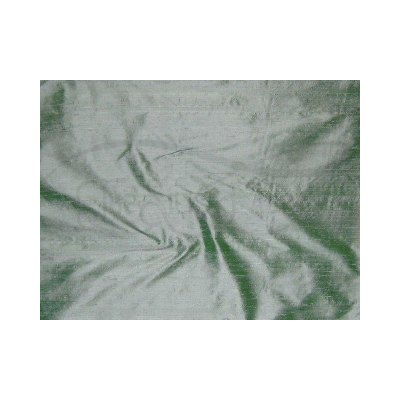 Finland Lichen S171 Silk Shantung Fabric