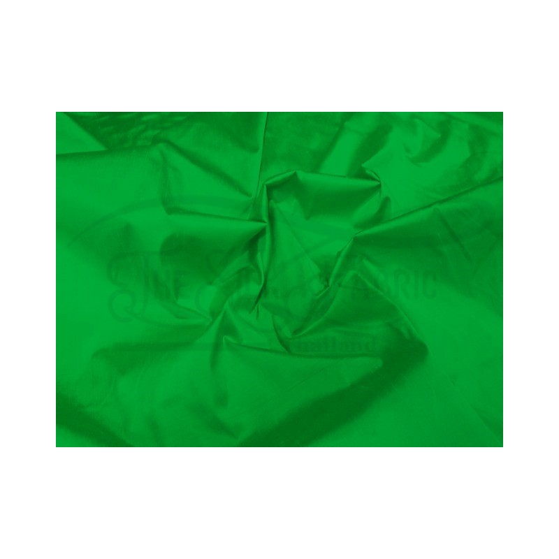 Green S173 Silk Shantung Fabric