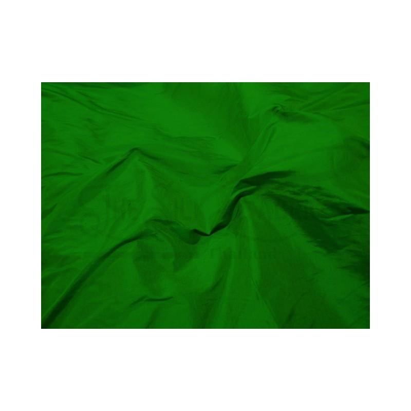 India green S175 Silk Shantung Fabric