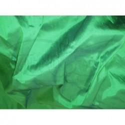 Ocean Green S180 Silk Shantung Fabric