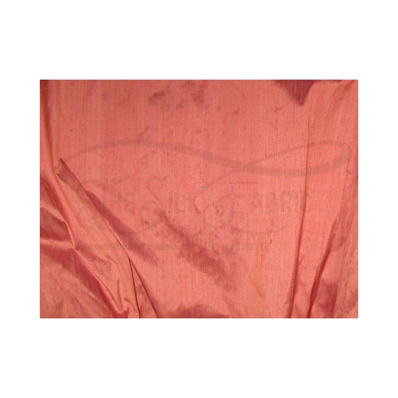 Apricot S247 Silk Shantung Fabric