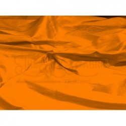 Orange S255 Silk Shantung Fabric