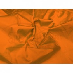 Pumpkin S256 Silk Shantung Fabric