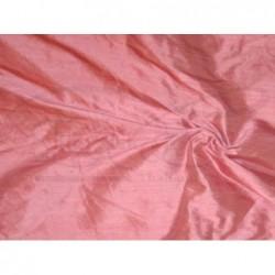 New York Pink S298 Silk Shantung Fabric