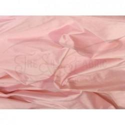 Rose Fog S301 Silk Shantung Fabric