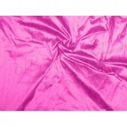 Rose pink S302 Silk Shantung Fabric