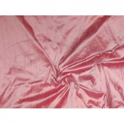 Turkish Rose S304 Silk Shantung Fabric