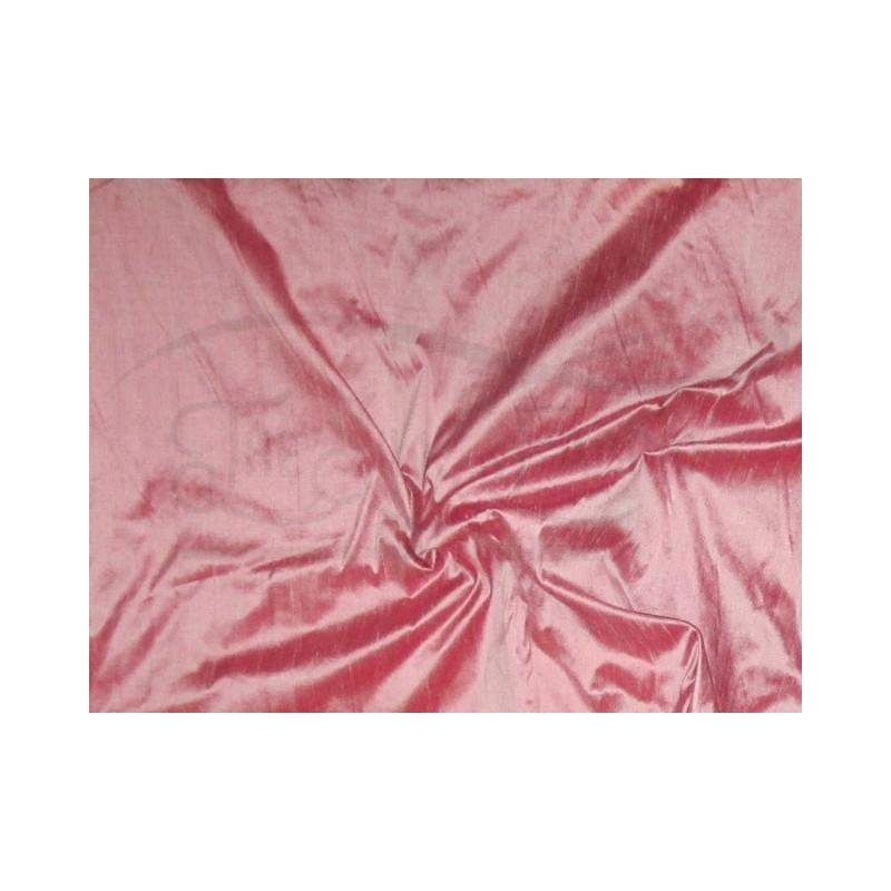 Turkish Rose S304 Silk Shantung Fabric