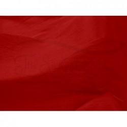 Firebrick S334 Silk Shantung Fabric