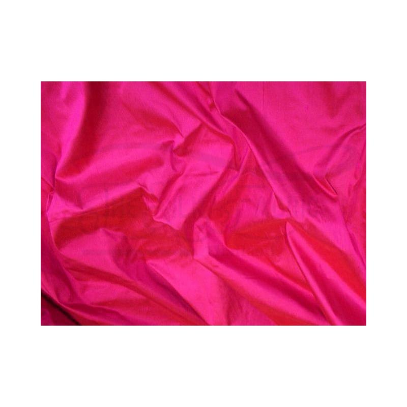 Ruby S394 Silk Shantung Fabric