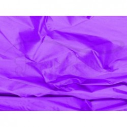 Violet S396 Silk Shantung Fabric