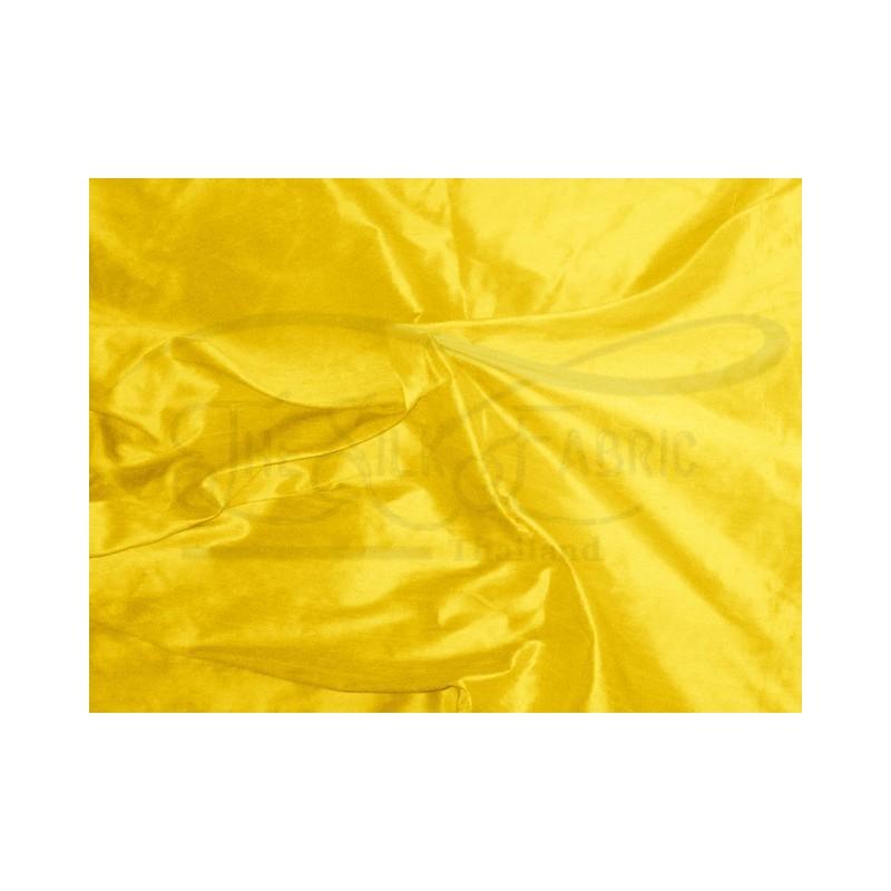 Gold goldenrod S453 Silk Shantung Fabric