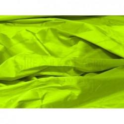 Lime S459 Silk Shantung Fabric