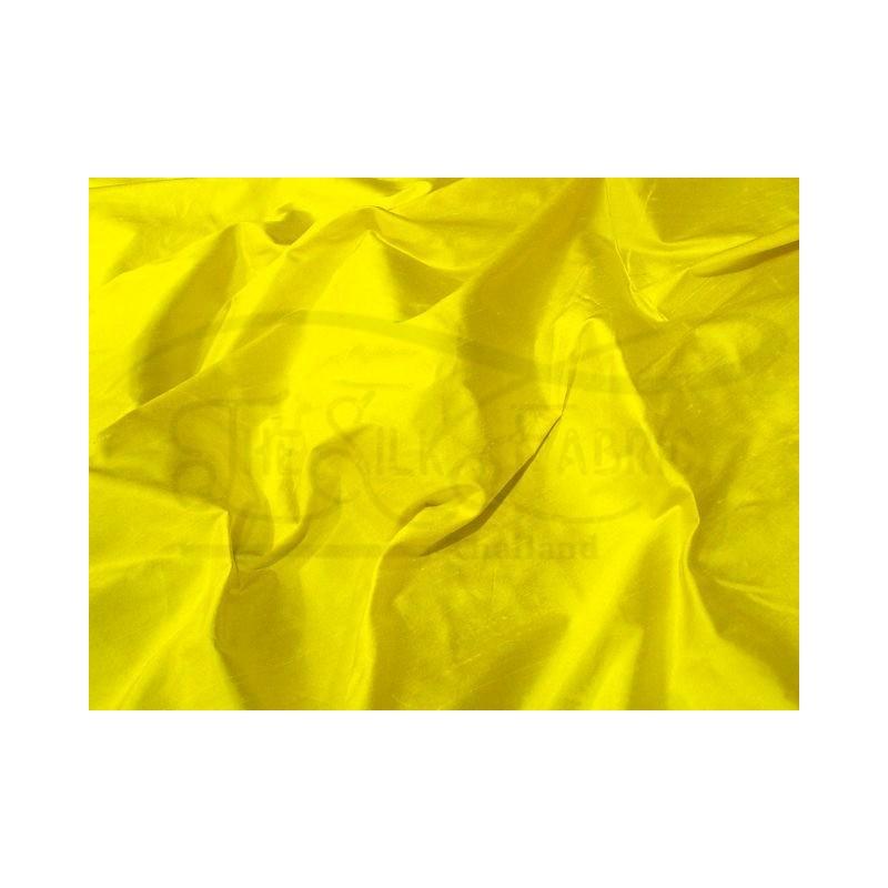 Yellow S467 Silk Shantung Fabric