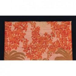 Silk Taffeta Printed TP002