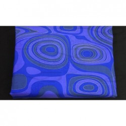 Silk Taffeta Printed TP011