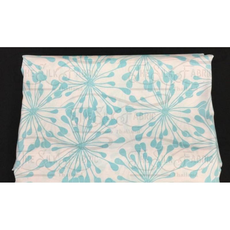 Silk Taffeta Printed TP016