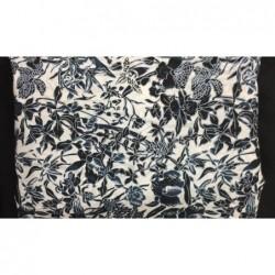 Silk Taffeta Printed TP023