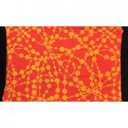 Silk Taffeta Printed TP024