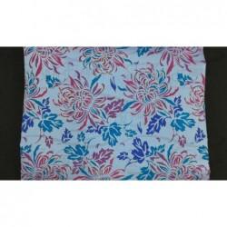 Silk Taffeta Printed TP025