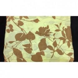 Silk Taffeta Printed TP027