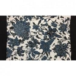 Silk Taffeta Printed TP029