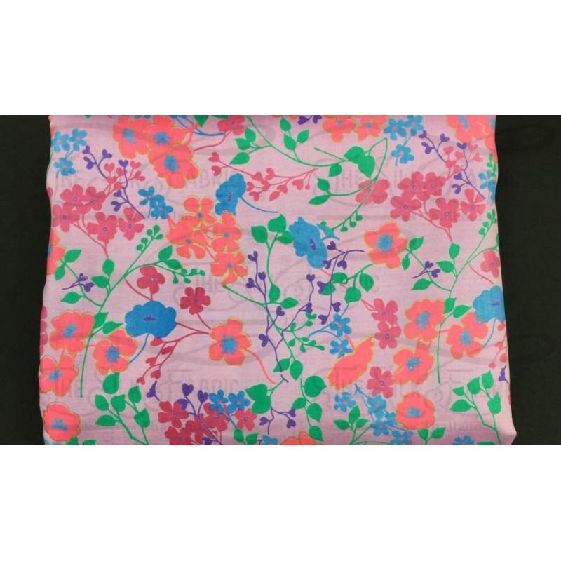 Silk Taffeta Printed TP031