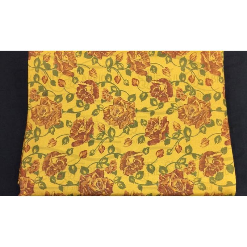 Silk Taffeta Printed TP037
