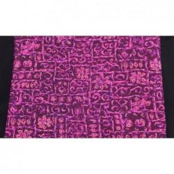Silk Taffeta Printed TP038