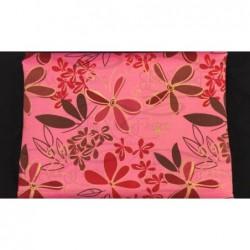 Silk Taffeta Printed TP039