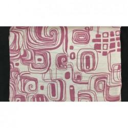 Silk Taffeta Printed TP042