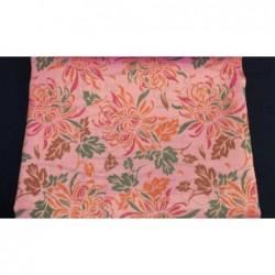 Silk Taffeta Printed TP045