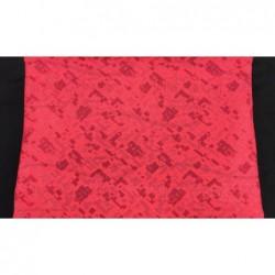 Silk Taffeta Printed TP047