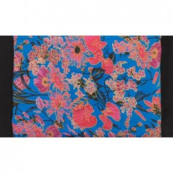 Silk Taffeta Printed TP048