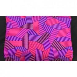 Silk Taffeta Printed TP057