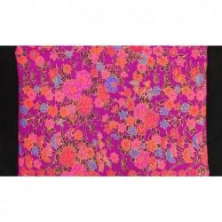 Silk Taffeta Printed TP063