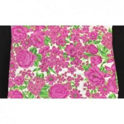 Silk Taffeta Printed TP073