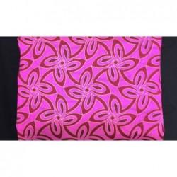 Silk Taffeta Printed TP077