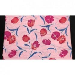 Silk Taffeta Printed TP081