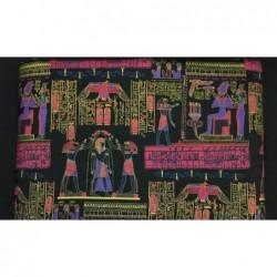 Silk Taffeta Printed TP092
