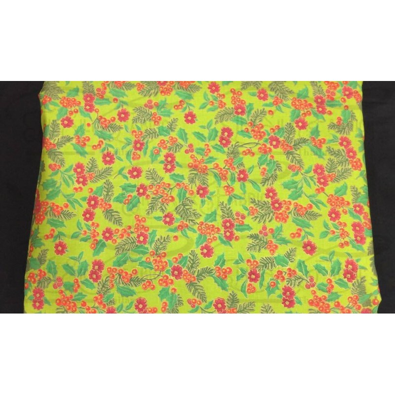 Silk Taffeta Printed TP096