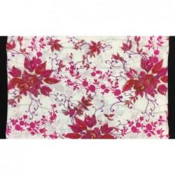 Silk Taffeta Printed TP102