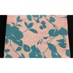 Silk Taffeta Printed TP112