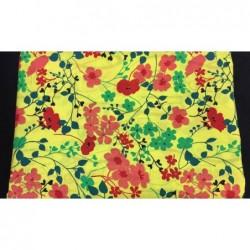Silk Taffeta Printed TP114